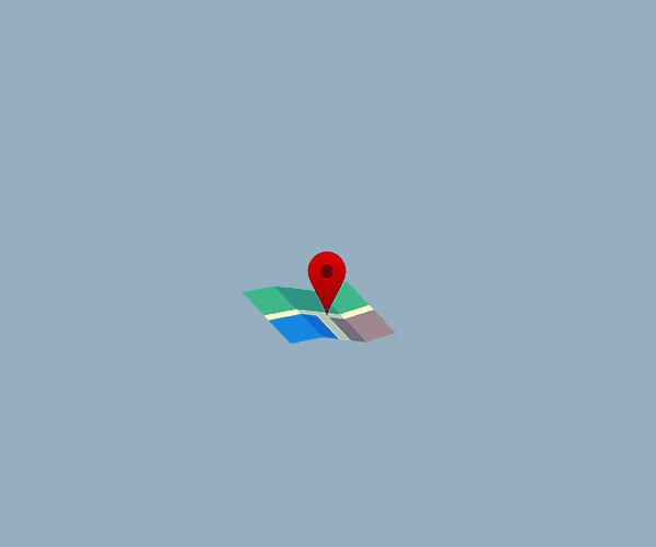 Membuat Barcode Lokasi Google